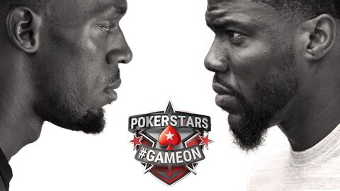 VIDEO: #GameOn continues as things get serious across the poker table